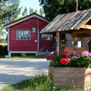 Camping de L_Espérance à Montfort-sur-Risle
