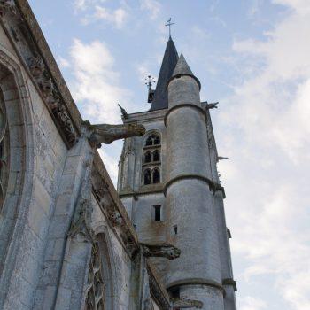 Église Appeville-Annebault©AsOTVR