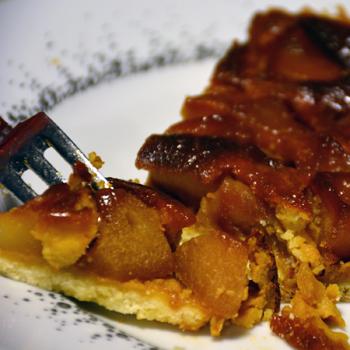 La tarte aux pommes de Pont-Audemer4 web