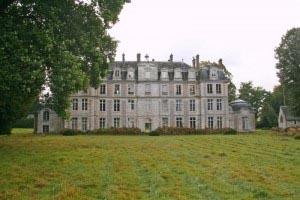Patrimoine de nos communes Le Château de Brumare à Brestot
