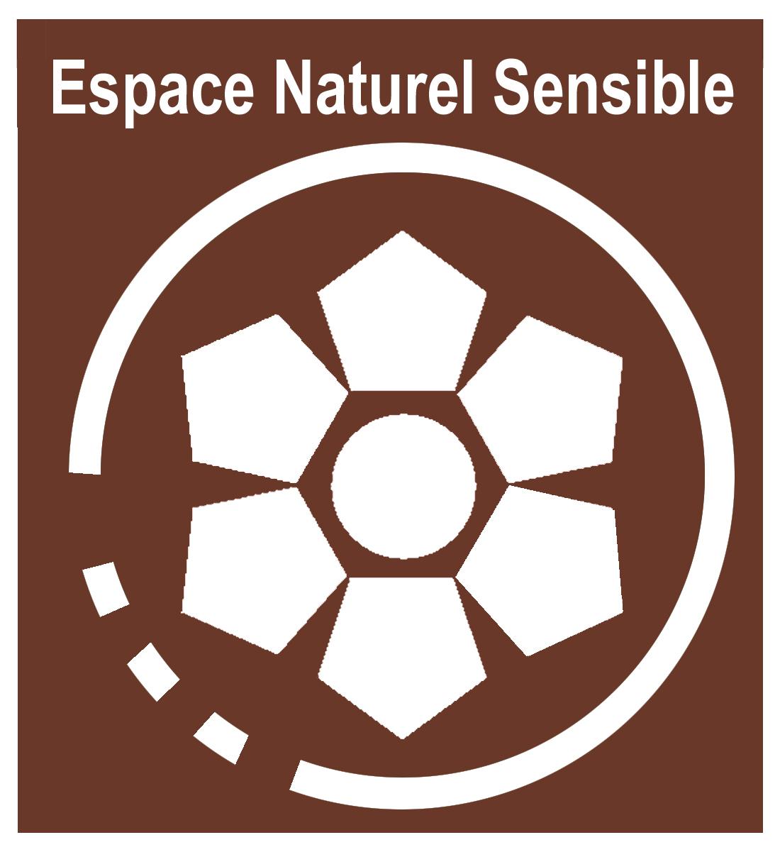 Logo Espace Naturel Sensible Pont-Audemer Val de Risle