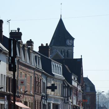 Montfort-sur-Risle i