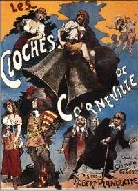 Opérette « Les Cloches de Corneville » à Corneville-sur-Risle