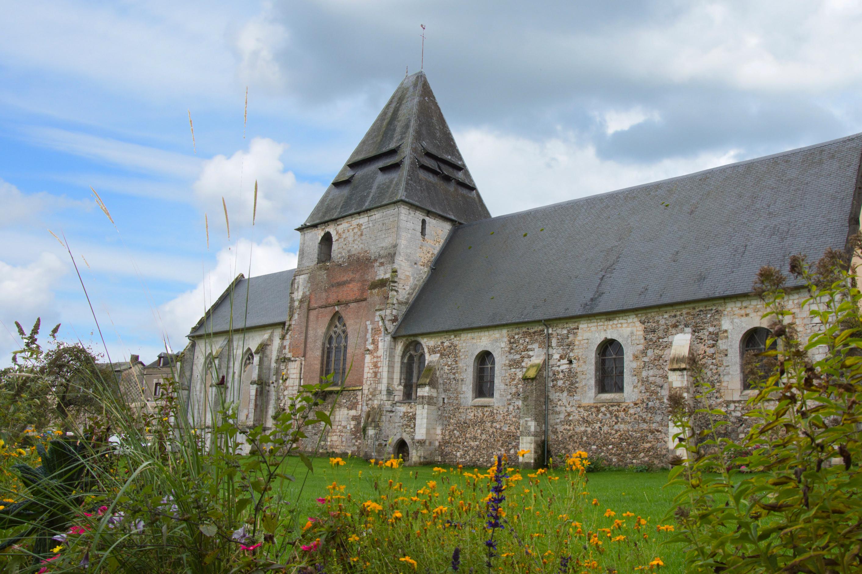 Héritage Médiéval Prieuré Saint-Philbert3©AsOTVR