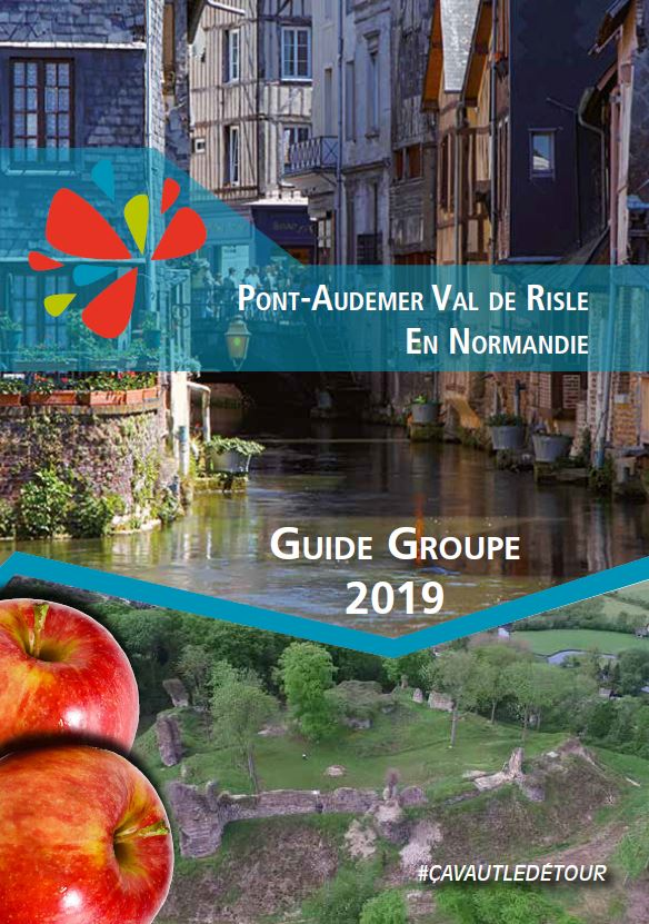 guide groupe 2019