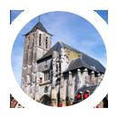Eglise Saint-Ouen Pont-Audemer