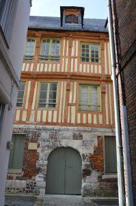 La Maison Royale ou Maison Henri IV (1611)